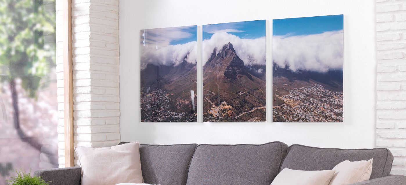 Create A Modern Style With Premium Photo Posters